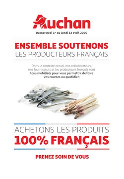Auchan Direct coupon ( Il y a 2 jours )