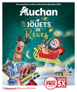 Promos de manuel dans le prospectus 脿 Auchan Direct ( Plus d'un mois)