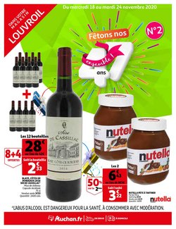 Auchan Direct coupon ( Expire ce jour )