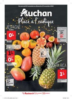 Promos de Hyper-Supermarchés dans le prospectus de Auchan Direct à Nîmes ( 2 jours de plus )