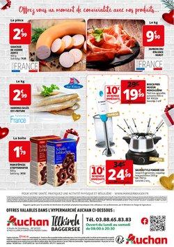 BH à Auchan Direct