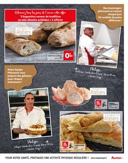 Sucre à Auchan Direct