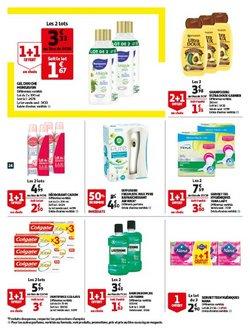 Colgate à Auchan Direct