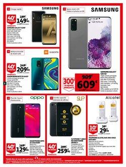Iphone 7 à Auchan Direct