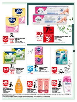Nana à Auchan Direct