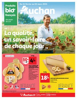 Auchan Direct coupon ( Il y a 3 jours )