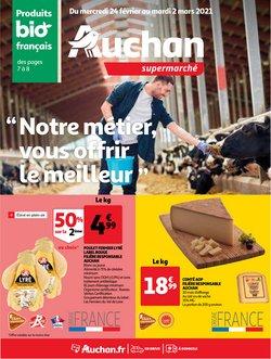 Auchan Direct coupon ( Il y a 2 jours )