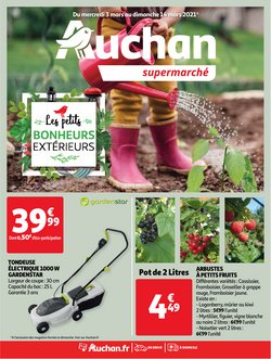 Auchan Direct coupon ( Publié hier )