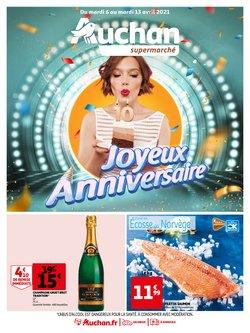 Auchan Direct coupon ( 2 jours de plus )