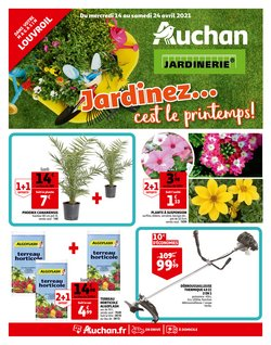 Auchan Direct coupon ( 9 jours de plus )