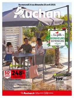 Auchan Direct coupon ( 4 jours de plus )