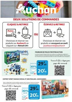 Auchan Direct coupon ( 9 jours de plus )