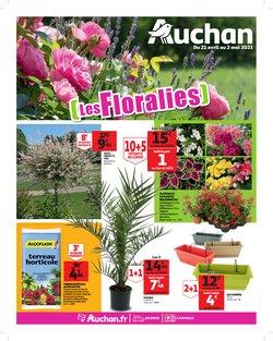 Promos de soldes dans le prospectus à Auchan Direct ( Nouveau)