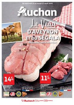 Auchan Direct coupon ( Nouveau )