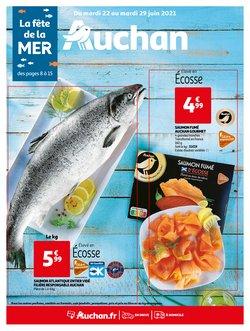 Auchan Direct coupon ( 6 jours de plus)