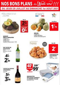 Auchan Direct coupon ( Expire ce jour)