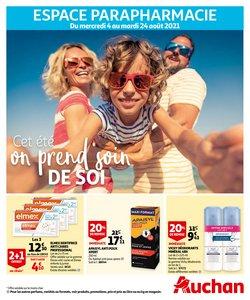 Promos de Hyper-Supermarchés dans le prospectus à Auchan Direct ( 19 jours de plus)