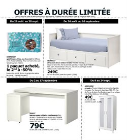 acheter table de bureau sevran promos et offres. Black Bedroom Furniture Sets. Home Design Ideas