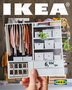 IKEA coupon à Paris ( Plus d'un mois )