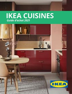 IKEA coupon à Paris ( 15 jours de plus )