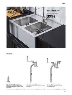 Lave-vaisselle à IKEA
