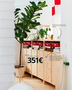 Calculatrice à IKEA