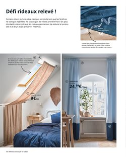 Fenêtres à IKEA