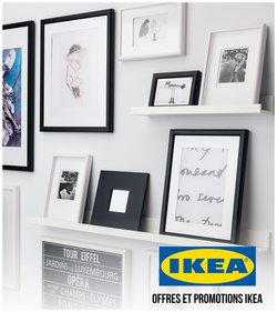 IKEA coupon à Paris ( Expiré )