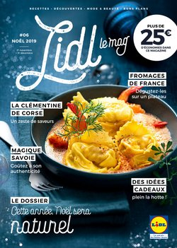 Lidl le mag