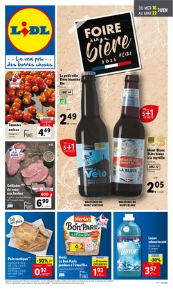 Lidl coupon ( Expire demain)