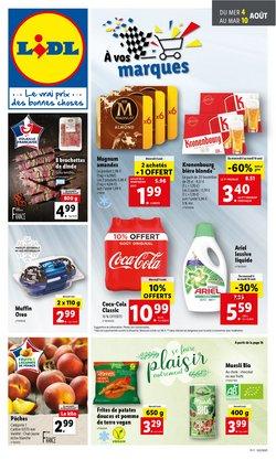 Lidl coupon ( Nouveau)