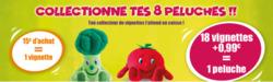 Promos de Lidl dans le prospectus à Montigny-le-Bretonneux