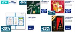 Promos de Discount Alimentaire dans le prospectus de Aldi à Niort