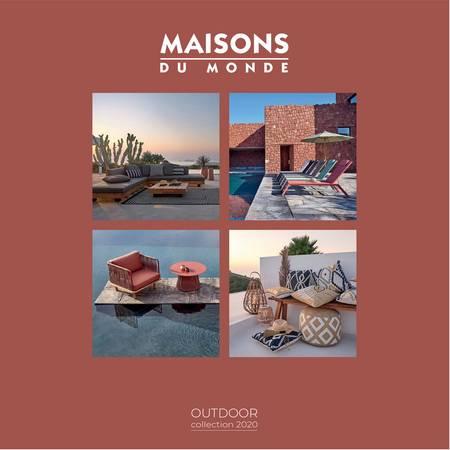 Maisons Du Monde Paris 5 Boulevard Montmartre Catalogues Et Horaires