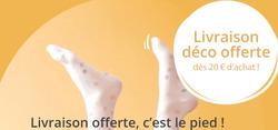 Promos de Maisons du Monde dans le prospectus à Paris