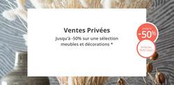 Maisons du Monde coupon à Nice ( Expire ce jour )
