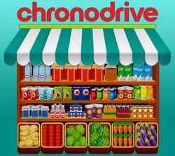 Promos de Chronodrive dans le prospectus à Chronodrive ( 4 jours de plus)