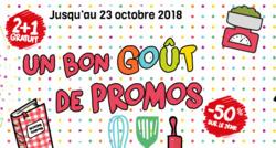 Promos de Chronodrive dans le prospectus à Nantes