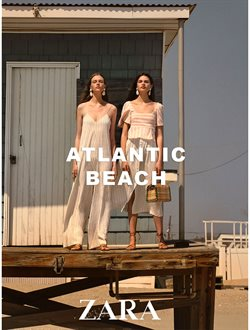 Zara Atlantic Beach