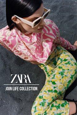 Zara coupon à Paris ( Nouveau )