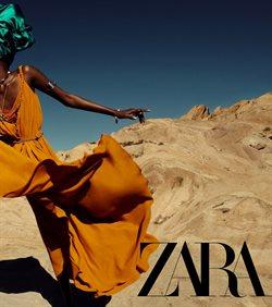Promos de Zara dans le prospectus à Zara ( Plus d'un mois)