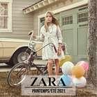 Zara coupon à Nice ( Plus d'un mois )