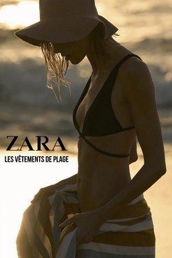 Promos de Vêtements et Chaussures dans le prospectus à Zara ( Plus d'un mois)