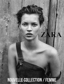 Promos de Vêtements et Chaussures dans le prospectus à Zara ( 18 jours de plus)
