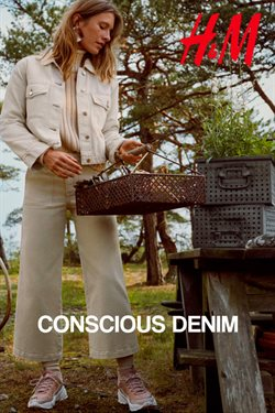 Conscius Denim