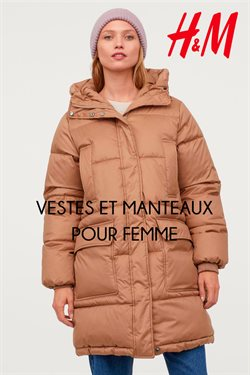 H&M coupon à Paris ( 11 jours de plus )