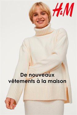 H&M coupon à Marseille ( 3 jours de plus )