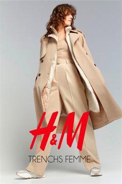 H&M coupon ( Plus d'un mois )
