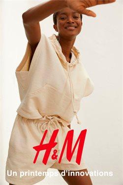 H&M coupon ( 17 jours de plus )