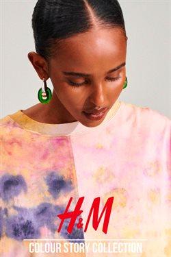 Promos de H&M dans le prospectus à H&M ( 3 jours de plus)